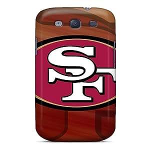 High Quality Mrr1726WzKd San Francisco 49ers Tpu Case For Galaxy S3
