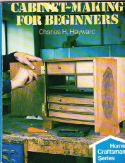 Cabinet Making for Beginners