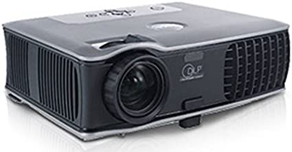 DELL 2400MP Projector Video - Proyector (3000 lúmenes ANSI, DLP ...