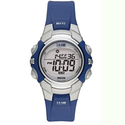 Timex 1440 Sports Digital Watch