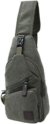 TOPEIUS Sling Bag