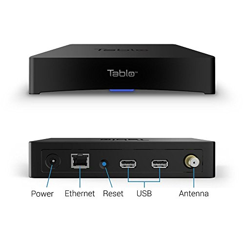 41z6wPoMwjL amazon in buy tablo 4 tuner digital video recorder dvr for over Cat5 Network Wiring Diagrams at mifinder.co