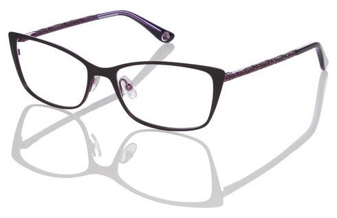 Frauen Brille Anna Sui AS224