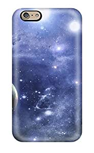 Forever Collectibles Stars Planets Hard Snap-on Iphone 6 Case