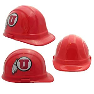 NCAA Hard Hats 18