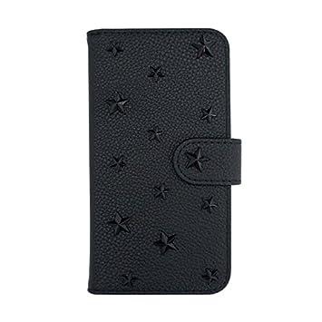 f04cc44a77 Amazon | Xperia XZ Premium SO-04J(+) 手帳型 スマホケース 星型 ...