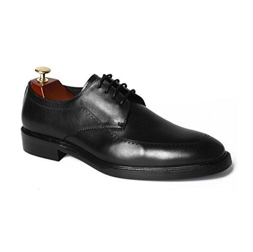 Affaires Dentelle Décontractée Dentelle Vêtements De Cérémonie De La Mode Hommes Lyzgf Hommes Chaussures En Cuir Noir