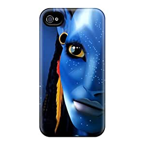 New Arrival Covers Cases With Nice Design For Iphone 6- Avatar 3d Game Black Friday