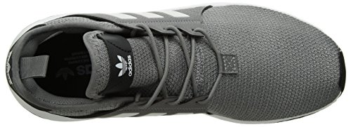 White Men's Grey PLR X adidas Shoe Running Carbon Originals pAWqUW1wT