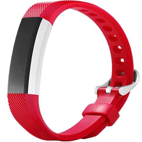 Accessory Fitness Tracker Wristband different