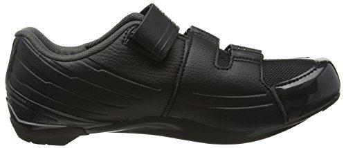 Shimano Sh-rp2l, Zapatillas de Ciclismo de Carretera Unisex Adulto negro