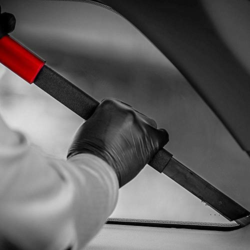 Windshield Removal Quick Release Long Knife - 18 Inch by Glass Technology (Image #2)