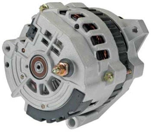 (Eagle High fits for High Amp 200 Amp Alternator Chevy Truck C1500 V8 6.5L 395cid Diesel 1994-1995 / C1500 Suburban V8 6.5L Diesel 1995)