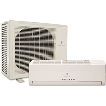FRIEDRICH M09CJ FRIEDRICH DUCTLESS MINI-SPLIT COOLING SYSTEM 9000 BTU 115 VOL.