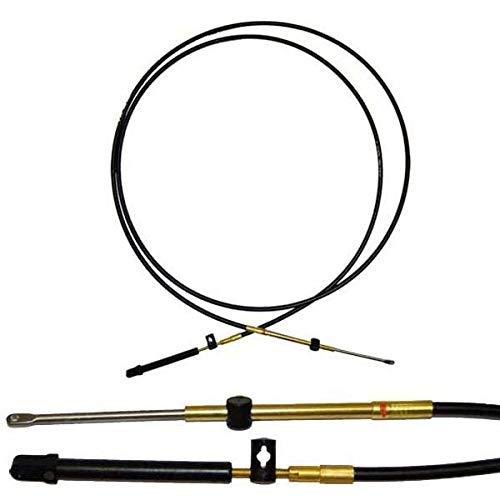 AMRT-CCX17906 * TFXtreme Control Cable Mercury - 6 Ft
