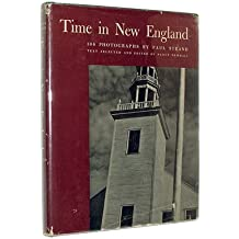 Time in New England: 106 Photographs by Paul Strand