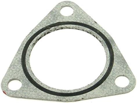 Amazon.com: Nissan 14465-40P03 SR20DET T25/T28 Turbo Compressor Outlet Gasket (3 Bolt Triangle) (Also: Automotive