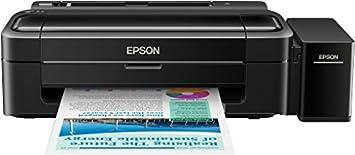Epson L310 Couleur 5760 x 1440DPI A4 Noir imprimante jets d'encres