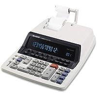 SHRQS2770H - Sharp QS-2770H Two-Color Ribbon Printing Calculator