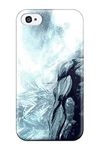 4/4s Awesome Case Cover Compatible With Iphone 4/4s Berserk