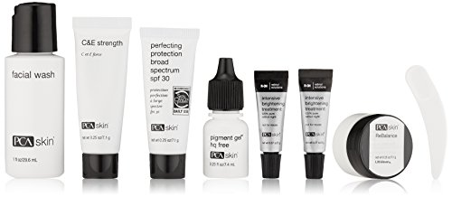 PCA SKIN The Pigment Control Solution with