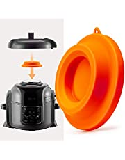 Lid Stand Silicone Lid Holder Accessories Compatible with Ninja Foodi Pressure Cooker and Air Fryer 5 Qt, 6.5 Qt and 8 Quart