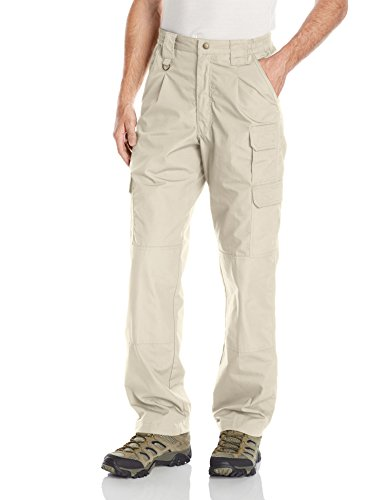 Propper Men's Lightweight Tactical Pants, Stone, 34