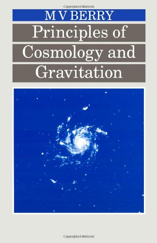 Principles of Cosmology and Gravitation by CRC Press