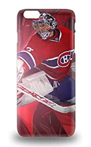Shock Dirt Proof NHL Montreal Canadiens Carey Price #31 3D PC Case Cover For Iphone 6 Plus ( Custom Picture iPhone 6, iPhone 6 PLUS, iPhone 5, iPhone 5S, iPhone 5C, iPhone 4, iPhone 4S,Galaxy S6,Galaxy S5,Galaxy S4,Galaxy S3,Note 3,iPad Mini-Mini 2,iPad Air )
