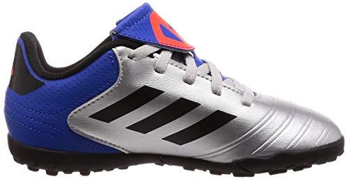 2 EU Adulto Plamet J Fooblu Botas 18 Negbás Tango Copa 4 TF 001 3 de Adidas fútbol Unisex 38 Sxawq14Ux