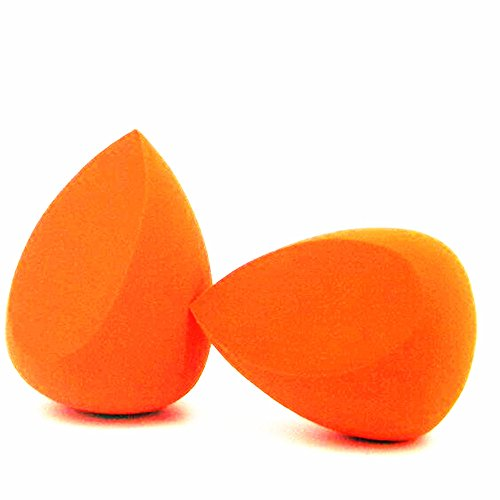 CAETLE Makeupsponge powder incision orange product image
