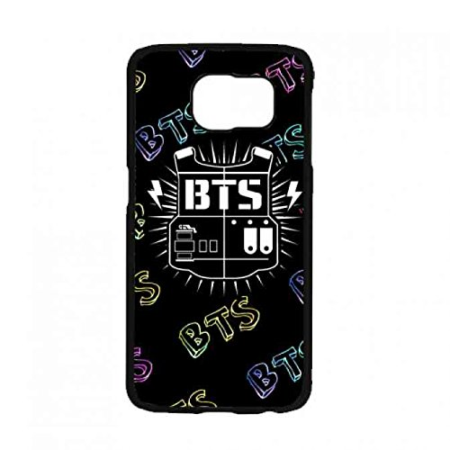 Samsung S7 Bts Mobile Phone Cover Case For Samsung Galaxy S7 Bts
