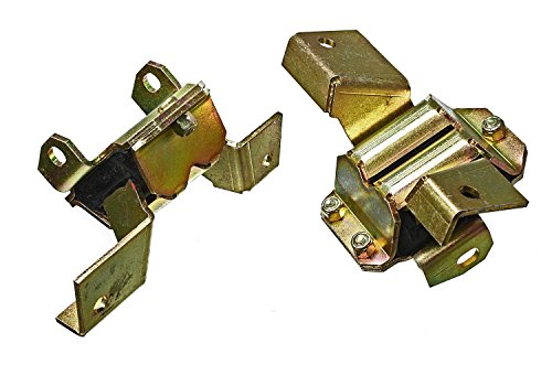 Energy Suspension 4.1135G EARLY FORD/MERCURY MOTOR MOUNT SET