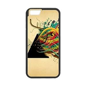 PINK FLOYD 9 (2) funda iPhone 6 de 4,7 pufunda LGadas del teléfono celular Funda cubierta de color negro, funda de plástico caja del teléfono celular