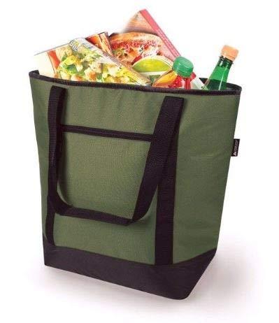 (Thermal Cooler Bags Verde/Green)