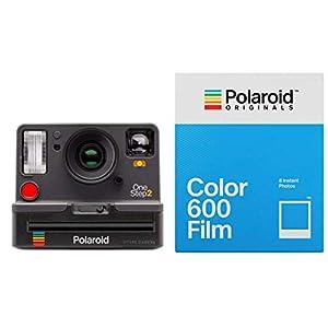 Polaroid Originals 9009 OneStep 2 Viewfinder Instant Film Camera w/4670 Instant Color Film