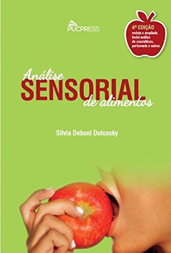 Análise Sensorial de Alimentos