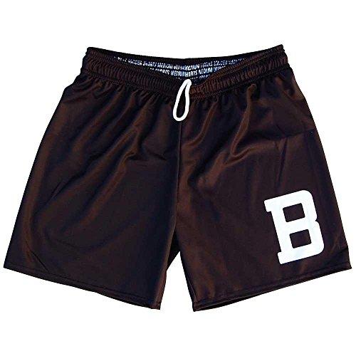 fan products of Ultras Bethlehem Steel FC Soccer Shorts, Black, Youth Medium