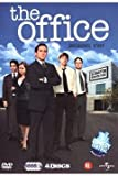 THE OFFICE - Series 4 [IMPORT]