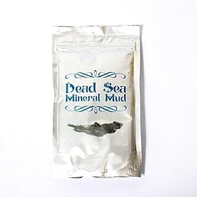 Mystic Moments Dead Sea Mineral Mud 500G
