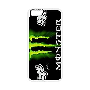 IPhone 6 Plus 5.5 Inch Phone Case for Classic theme Monster Energy pattern design GCTMSEY890362