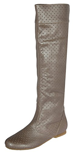 Cc101038 Sommer Taupe boots Christian Cole Damen qWnawS6