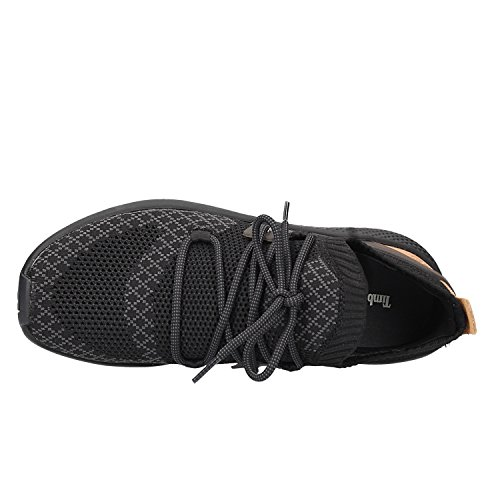 Oxford CA1LNG Nero Knit Go Sportive Timberland Flyroam Scarpe tH4Pnxwq