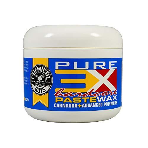 Chemical Guys WAC_301 XXX Hardcore Carnauba Paste Wax (8 oz) ()