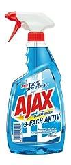 Ajax 3-Fach Aktiv Glasreiniger, 500