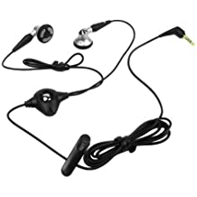 OEM (Original) 2.5mm jack STEREO Hands-free Headset for RIM Blackberry 8800 (by AT&T (ATT) / T-Mobile (Tmobile))