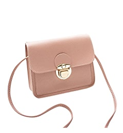 Amazon.com: FDelinK Fashion Messenger Bag Cover Cross Body Hobo Handbag Tote Bags for Women Girl (Black): Clothing