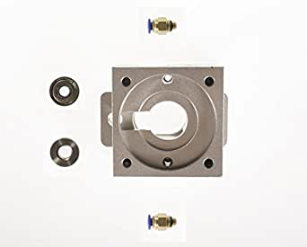 Comedero extrusor de impresora 3D de 1,75/3 mm PLA ABS para UM2 ...