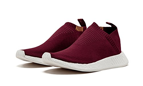Adidas Nmd_cs2 Pk Cburgandy / Cburgandy