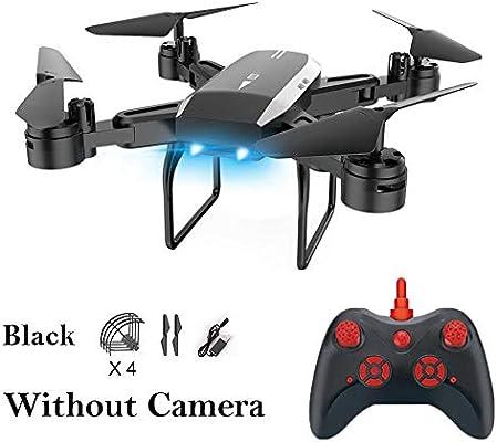 Sponsi - Cuadricóptero teledirigido para KY606D Drone (cámara HD ...